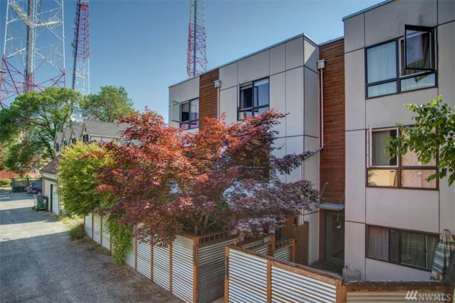 1521 18th Ave B, Seattle, WA 98122 (#1313412) :: Keller Williams Realty Greater Seattle