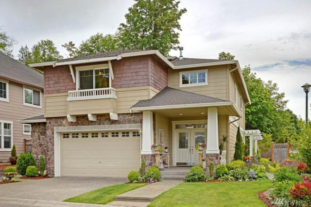 16542 Parkside Wy SE, Renton, WA 98058 (#1313432) :: Real Estate Solutions Group
