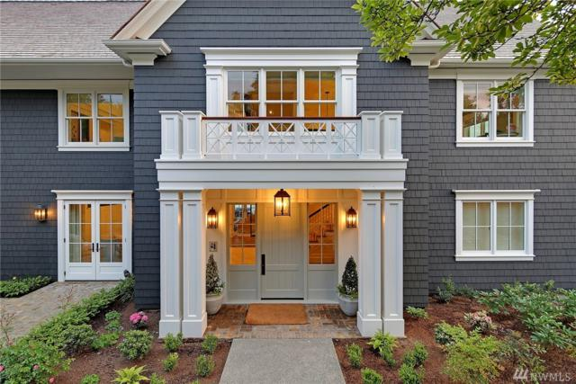 3201 43rd Ave NE, Seattle, WA 98105 (#1313441) :: Real Estate Solutions Group