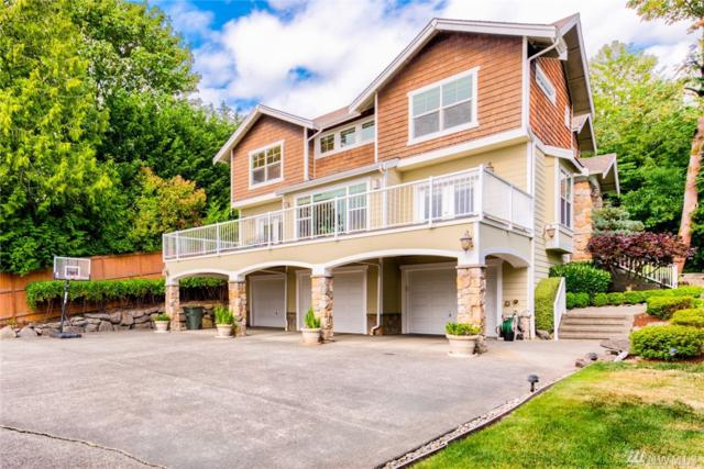 106 136th Ave SE, Bellevue, WA 98005 (#1313448) :: Real Estate Solutions Group