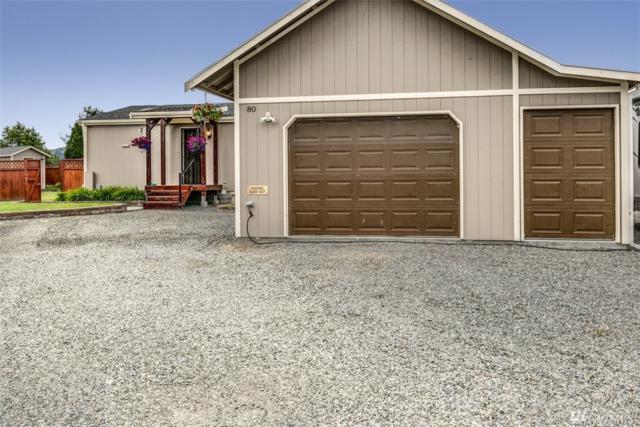 80 Cottonwood Lane, Sequim, WA 98382 (#1313492) :: Real Estate Solutions Group