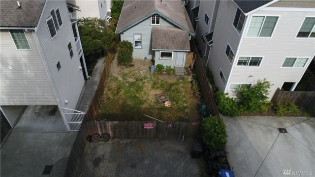 1215 6th Ave N, Seattle, WA 98109 (#1313504) :: Real Estate Solutions Group