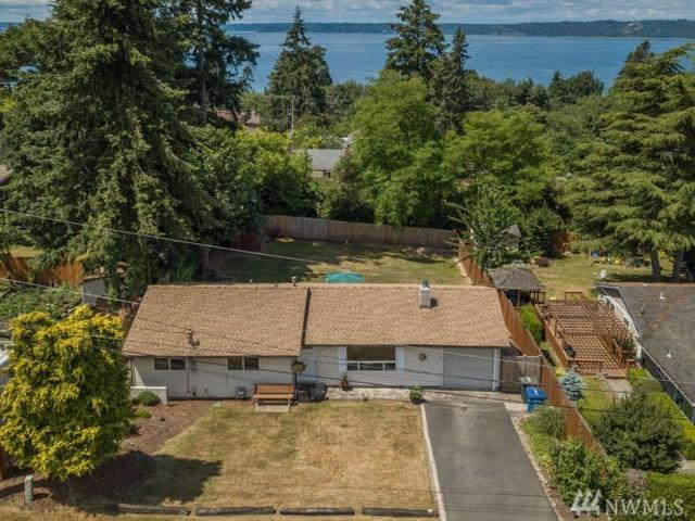 27047 13th Ave S, Des Moines, WA 98198 (#1313525) :: Real Estate Solutions Group