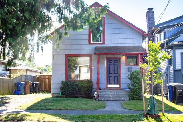 1242 S State St, Tacoma, WA 98405 (#1313540) :: Real Estate Solutions Group