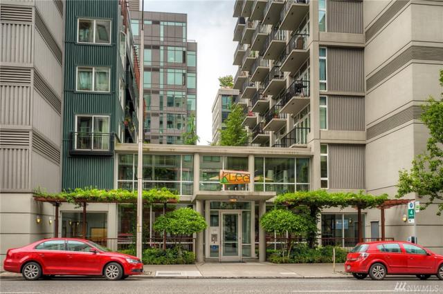 2717 Western Ave #3004, Seattle, WA 98121 (#1313551) :: Real Estate Solutions Group