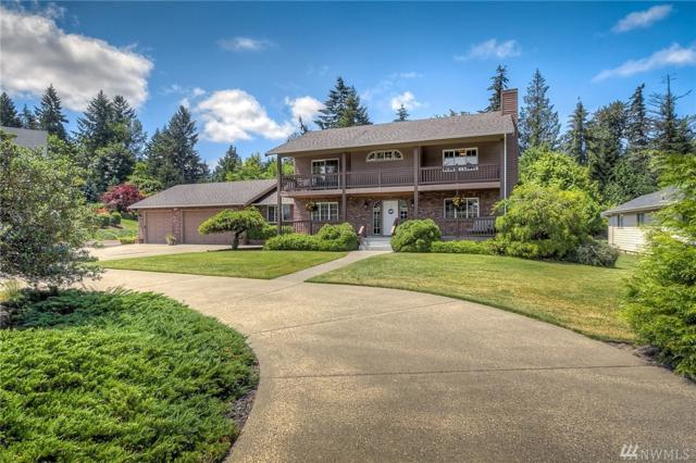 2310 43rd St SE, Puyallup, WA 98374 (#1313572) :: Real Estate Solutions Group