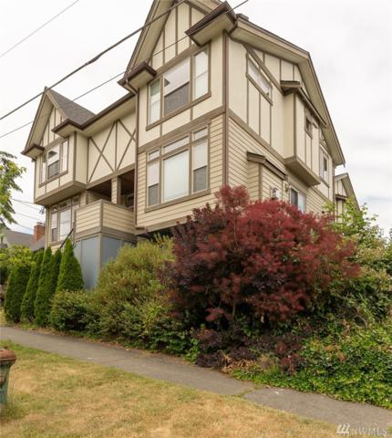 8234-A 17th Ave NE, Seattle, WA 98115 (#1313580) :: Real Estate Solutions Group