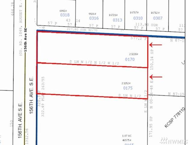 12816 156th Ave SE, Renton, WA 98059 (#1313594) :: Keller Williams - Shook Home Group