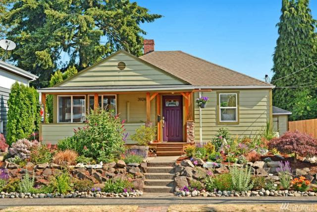 3924 SW Holden St, Seattle, WA 98136 (#1313596) :: Real Estate Solutions Group