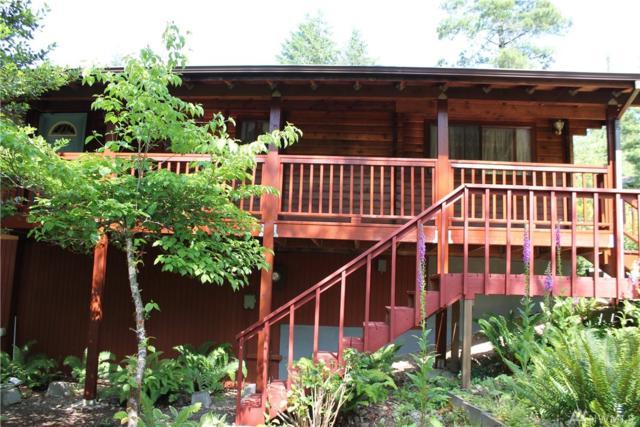 131 E Arellem Rd, Union, WA 98592 (#1313598) :: Crutcher Dennis - My Puget Sound Homes