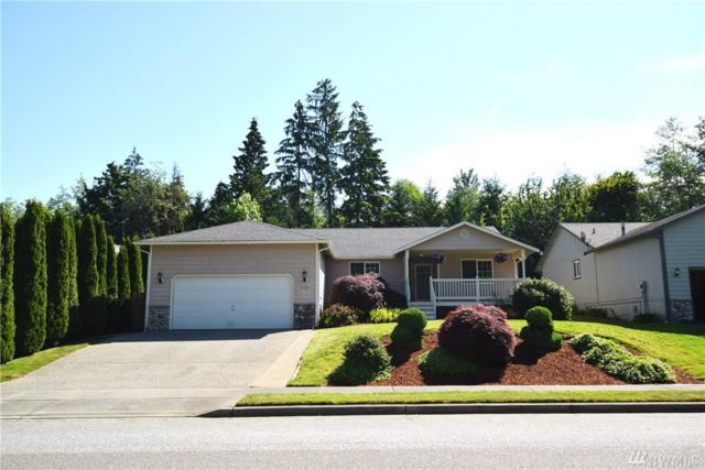 19001 Crown Ridge Blvd, Arlington, WA 98223 (#1313599) :: Real Estate Solutions Group