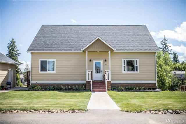 218 W First St, Waterville, WA 98858 (#1313606) :: Real Estate Solutions Group