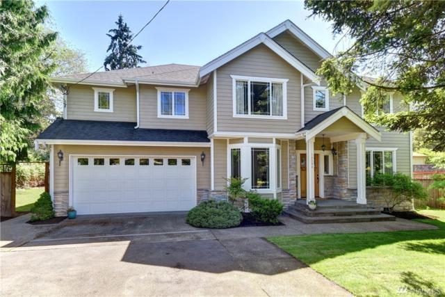 12560 Ashworth Ave N, Seattle, WA 98133 (#1313614) :: The DiBello Real Estate Group