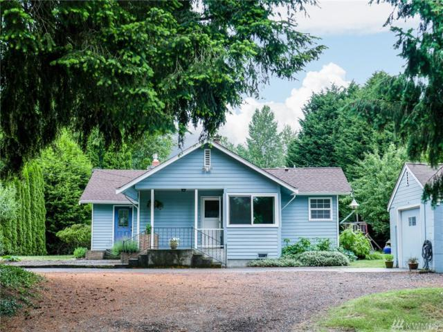 915 207th Place SE, Bothell, WA 98012 (#1313620) :: Real Estate Solutions Group