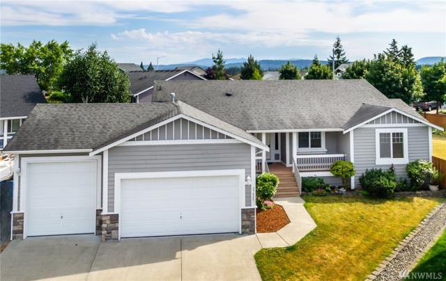27825 73rd Dr NW, Stanwood, WA 98292 (#1313627) :: Real Estate Solutions Group