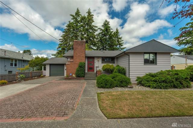 3730 SW Cloverdale Street, Seattle, WA 98126 (#1313637) :: Real Estate Solutions Group