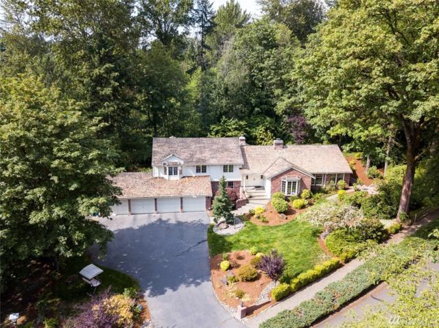 14108 30th Place NE, Bellevue, WA 98007 (#1313658) :: Real Estate Solutions Group
