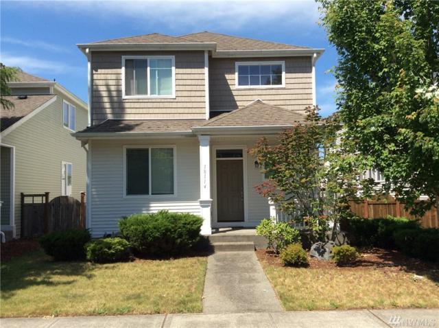 18114 17th Av Ct E, Spanaway, WA 98387 (#1313667) :: Chris Cross Real Estate Group