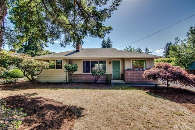 443 Alameda Ave, Fircrest, WA 98466 (#1313672) :: Real Estate Solutions Group