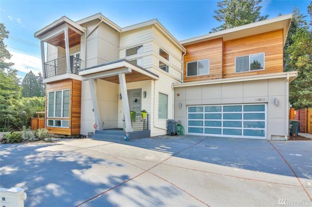 14583 SE Eastgate Dr, Bellevue, WA 98006 (#1313713) :: Real Estate Solutions Group
