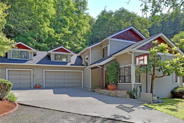 11510 Seola Beach Dr Sw SW, Seattle, WA 98146 (#1313722) :: Homes on the Sound
