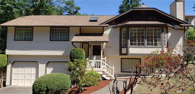 12047 36th Ave NE C, Seattle, WA 98125 (#1313724) :: Real Estate Solutions Group