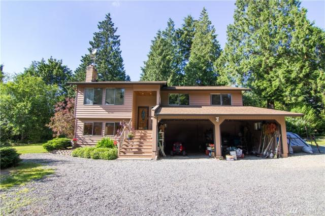 9729 180th St SE, Snohomish, WA 98296 (#1313754) :: Real Estate Solutions Group