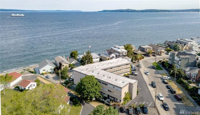 3151 Alki Ave SW #2, Seattle, WA 98116 (#1313758) :: Real Estate Solutions Group