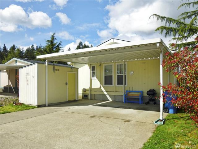 201 W Oakview Ave #66, Centralia, WA 98531 (#1313770) :: Crutcher Dennis - My Puget Sound Homes
