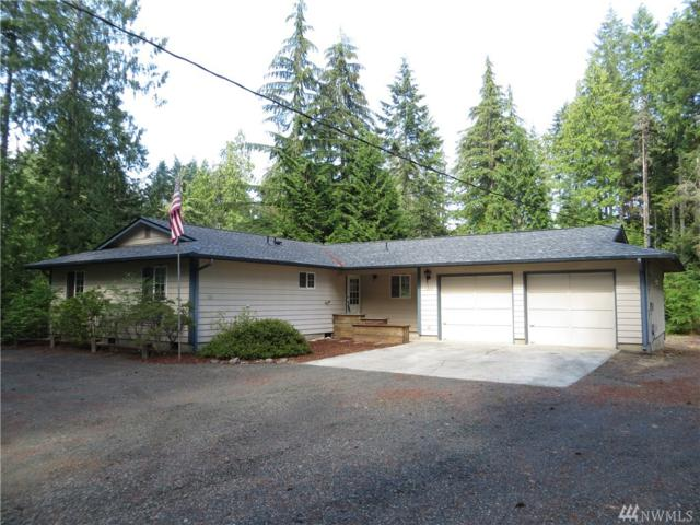 1320 E St. Andrews Dr, Shelton, WA 98584 (#1313773) :: Real Estate Solutions Group