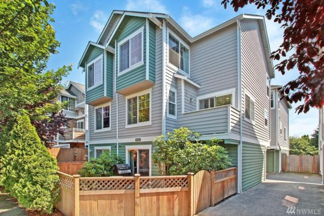 2637 NW 57th St A, Seattle, WA 98107 (#1313806) :: Real Estate Solutions Group