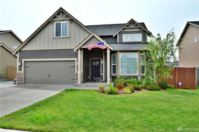 204 Balmer St SW, Orting, WA 98360 (#1313807) :: Tribeca NW Real Estate