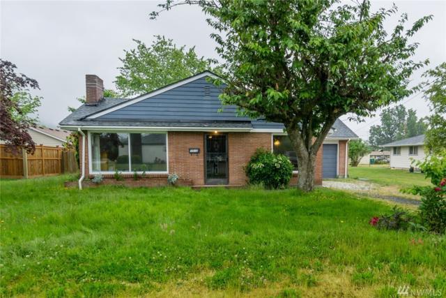 1512 E Hazel St, Mount Vernon, WA 98274 (#1313819) :: Real Estate Solutions Group