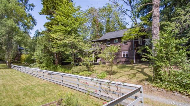 7804 NE 12TH St, Medina, WA 98039 (#1313834) :: Crutcher Dennis - My Puget Sound Homes