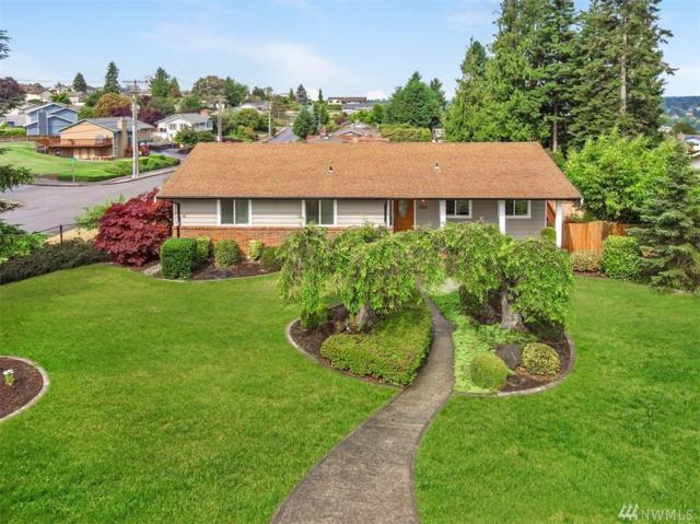 2302 N Fremont St, Tacoma, WA 98406 (#1313844) :: Real Estate Solutions Group