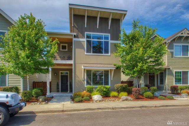 17248 117th Ave E, Puyallup, WA 98374 (#1313848) :: Real Estate Solutions Group