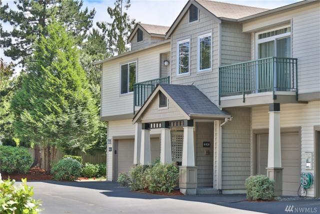 4412 248th Lane NE #4412, Issaquah, WA 98029 (#1313855) :: Real Estate Solutions Group