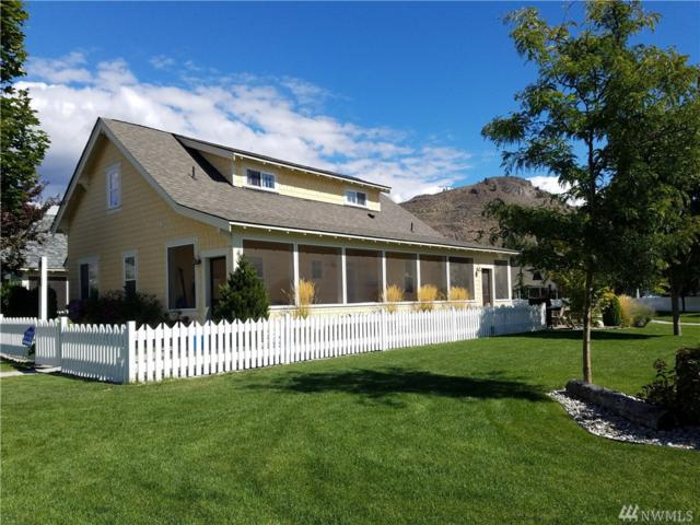 139 Veranda Drive, Oroville, WA 98844 (#1313859) :: Crutcher Dennis - My Puget Sound Homes