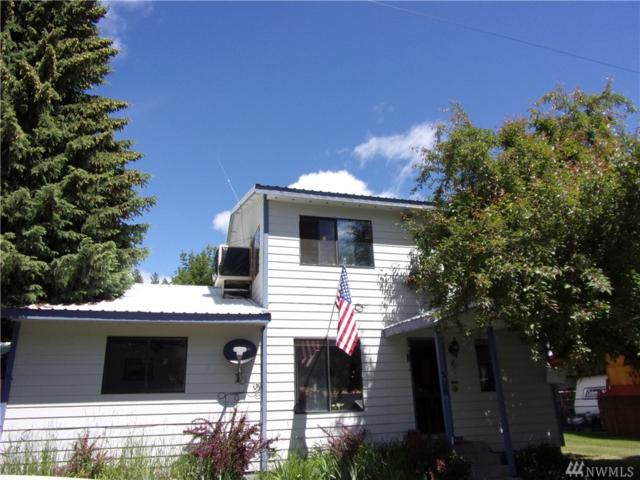 308 Silver St, Conconully, WA 98819 (#1313880) :: NW Home Experts