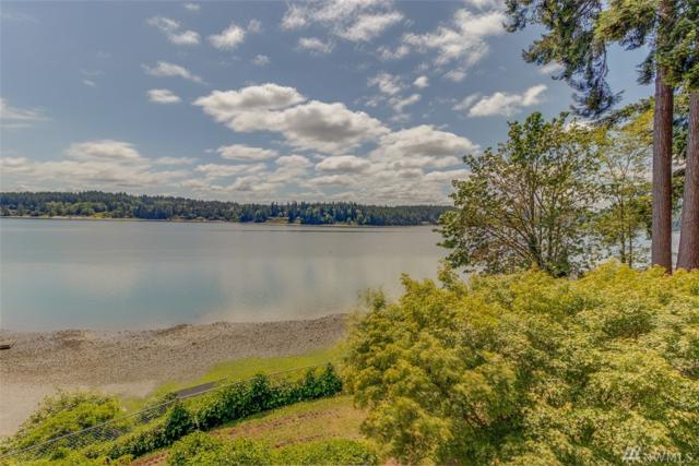 3420 Madrona Beach Rd NW, Olympia, WA 98502 (#1313889) :: NW Home Experts