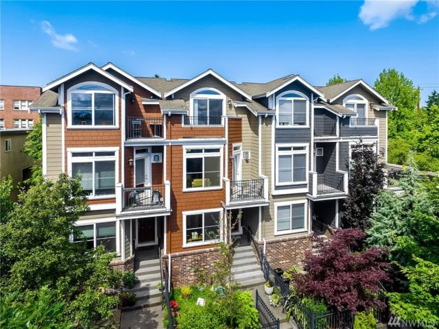 209 18th Ave E B, Seattle, WA 98112 (#1313895) :: Keller Williams Realty Greater Seattle