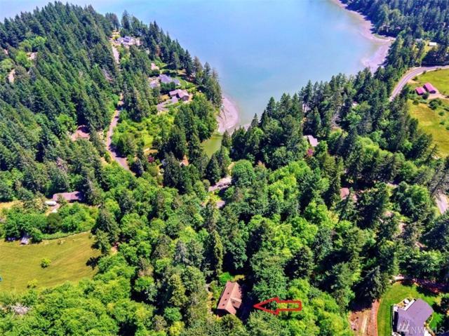 7909 Ellison Lp NW, Olympia, WA 98502 (#1313900) :: Icon Real Estate Group