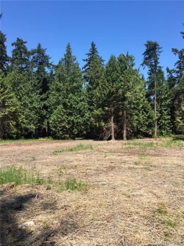 7085-LOT B Ridge Lane NE, Bainbridge Island, WA 98110 (#1313928) :: Real Estate Solutions Group