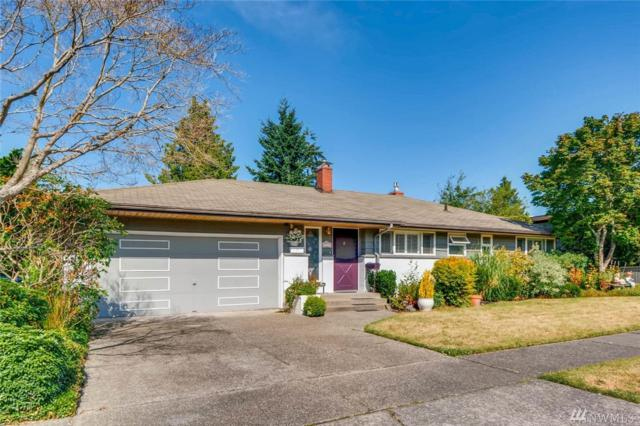 8659 Fauntlee Crest SW, Seattle, WA 98136 (#1313949) :: Real Estate Solutions Group