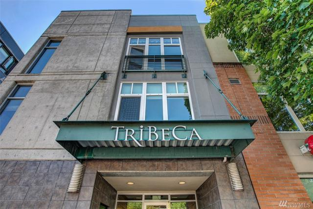 17 W Mercer St #8, Seattle, WA 98119 (#1313980) :: Real Estate Solutions Group