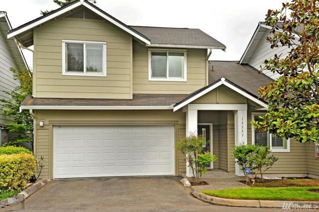12223 NE 109th Wy, Kirkland, WA 98033 (#1313986) :: The DiBello Real Estate Group