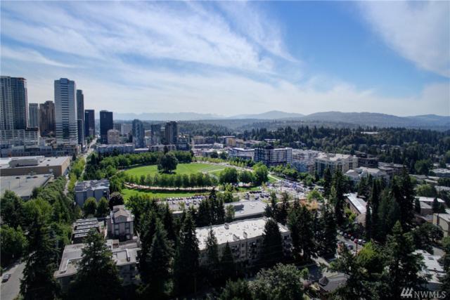 9807 NE 4th St, Bellevue, WA 98004 (#1313993) :: The DiBello Real Estate Group