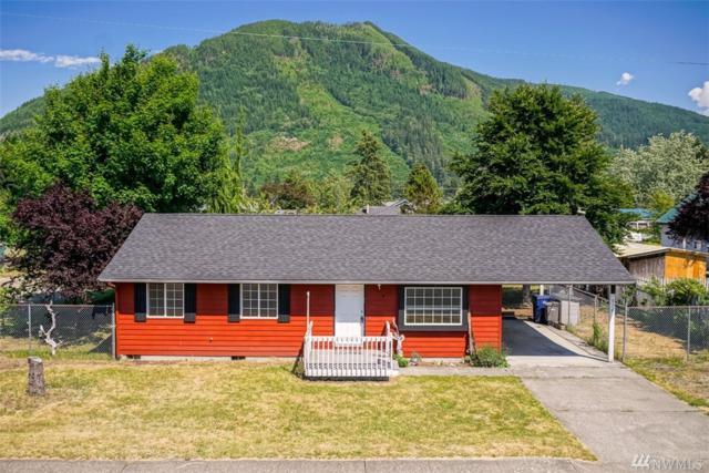 710 Fullerton St, Darrington, WA 98241 (#1313996) :: Keller Williams Realty Greater Seattle