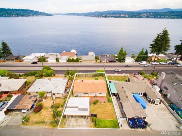 10881 Rainier Ave S, Seattle, WA 98178 (#1313999) :: Brandon Nelson Partners