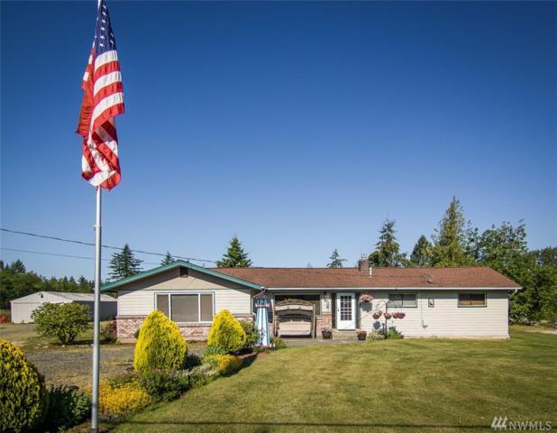 5175 Hannegan Rd, Bellingham, WA 98226 (#1314009) :: Real Estate Solutions Group